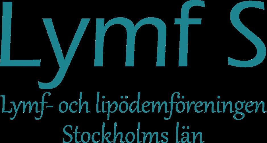 Lymf S - Lymf- och lipödemföreningen Stockholms Län